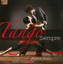 Tango Siempre, New Music