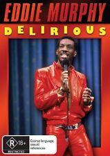 Eddie Murphy - Delirious (DVD, 2007) region 4