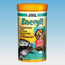 JBL Energil 1L Wasserschildkröten - Schildkröten Futter Schildkrötenfutter