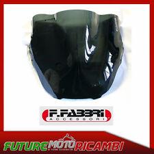 "Fabbri Carénage fumée ""Dark Honda CBR 600 F 95 96 97 98 pare-brise Dark smooke"