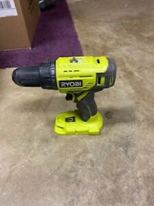 RYOBI 18V Cordless 2 Speed Drill / Driver Model# P215 Bare Tool