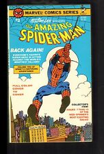 1978 Marvel Comics Series The Amazing Spider-Man Paperback #2 (NM)