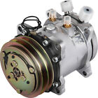 AC A/C Compressor CO 5104C Fit for Honda Accord 1.8L 5071 5046 SD5H09 / SD505