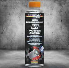 Diesel Partikelfilter Reiniger DPF Rußpartikelfilter Additiv Power Clean 33450