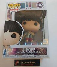 Funko Pop! Music Rocks 102 Bts J-Hope J Hope Pop Vinyl Figure Fu37865