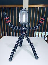 JOBY GripTight GorillaPod PRO 2 Mobile Rig Tripod - MINT Condition