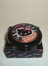 "MAC LTD ED HELLO KITTY COLLECTION ""FUN & GAMES"" BEAUTY POWDER BLUSH NIB"
