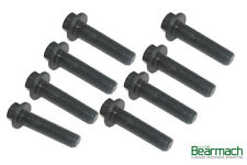 Land Rover Defender & Discovery 2 TD5 Dual Mass Flywheel Bolts X8 ERR6581