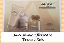 AVON ANEW Ultimate TRAVEL KIT