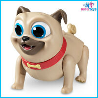 Disney Puppy Dog Pals Rolly Surprise Action Toy brand new