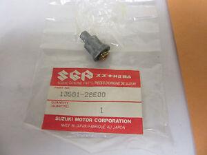 SUZUKI RMX250,RM250 1989-2000   NOS!  P.N 13581-28E00