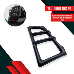 Suzuki Vitara Escudo Sidekick Tail Light Guard Protector Cover Set Rh Lh