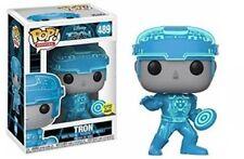 Funko - Figurines Pop Vinyle Tron 14700