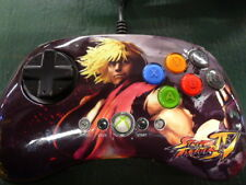Xbox 360 Street Fighter IV Fight Controller