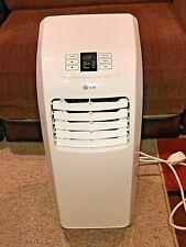 LG 8,000 BTU Portable Air Conditioner No Remote Control LP0813WNR