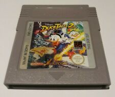 Nintendo Game Boy Disney's Ducktales 2 Cartridge