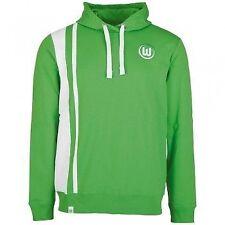 Fußball-Pullover/Sweatshirt Fan-vom-Wolfsburg