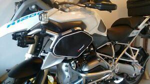 BMW R1200GS/LC Adventure GIVI / KAPPA Crash bar bags luggage storage panniers