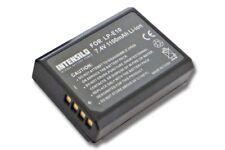 BATERIA 1100mAh para Canon EOS 1100 / 1200D LP-E10 LPE10 LP-E 10