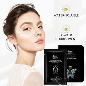 5Pcs Beauty Face Nutrition Wrinkle Removal Sticker Face Forehead Eye Neck Sticke