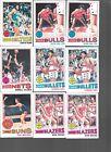 1977-78 Topps Basketball Cards 46