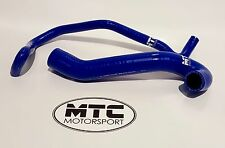 Mtc motorsport audi S3 8L bam N75 225 silicone boost hoses blue amk apx cliniques tt