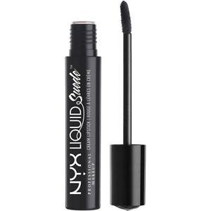 NYX Liquid Suede Cream Lipstick - 24 Alien