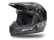 Arctic Cat MX Gloss Black All Season Helmet