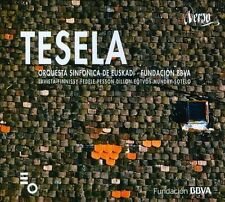 Tesela 1982-2012 - 30th Anniversary Basque National Orchestra, New Music
