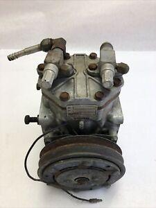 Used York A/C Compressor fits Mercedes W108 W111 W113