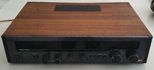 Rotel RX-402 Vintage Hi-Fi Stereo Reciever Amplifier