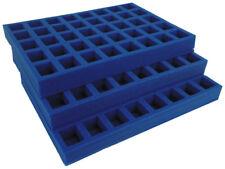 Tray Set for Classic Gamesworkshop GW plastic case - carry 120 figures (GW40S)