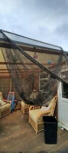 """Carp fishing landing net  Fox Torque 42"""" delivery may be possible, see listing"""