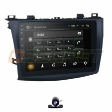 """For 2010-2013 Mazda 3 Car Stereo Radio 9"""" Android 9.0 GPS Navi Wifi DAB+ Canbus"""