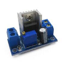 LM317 DC-DC Step Down Power Module Adjustable Linear Regulator Low Ripple