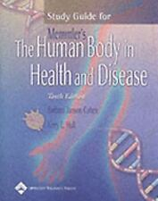 The Study Guide for Memmler's The Human Body in Health and Disease, Te-ExLibrary