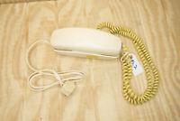 Vintage Bell System Trimline Rotary Tan Cream Phone