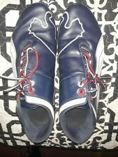 Puma  BMW Motorsports Leather Size 11.5 Sport Life Style Made in Vietnam
