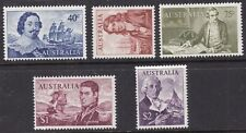 AUSTRALIA ^^^^^^# 412-419  better  MNH   issues  $$@ dca 233aust3