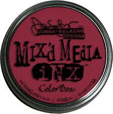 SCHOOLHOUSE - ColorBox MIX'D MEDIA INX Ink Pad Donna Salazar