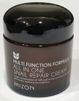 MIZON All In One Snail Repair Cream 75ml NEW