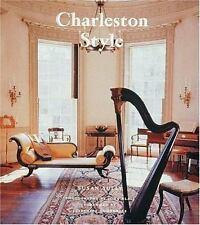 Charleston Style : Past and Present