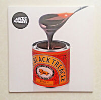 ARCTIC MONKEYS - BLACK TREACLE * 7 INCH VINYL * MINT * LTD EDITION * FREE P&P UK