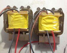 Tubes 300b 2A3 45 5k 7w Output Transformer Materials Hitachi Amorphous Metglas