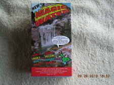 754100 Magic Water  New In Box