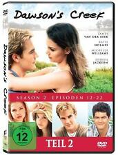 Dawson's Creek - Season 2 Vol.2 (3 DVDs) (2013) DVD - NEU/OVP