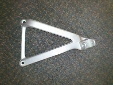 Genuine Ducati Spare Parts L/H Pillion Footrest Mounting Bracket, 748 916 996