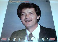 Donnie Summer Drramin' Rare Vinyl Gospel LP 22S