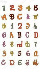 PROVOCRAFT Cartouche CRICUT everday art type Candy font 2001253 jusqu' à 700 images