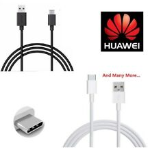 USB TYPE C TO USB SYNC CHARGER CABLE LEAD FOR HUAWEI P9/P9 PLUS P10 P20 Pro P20